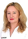 Азанова Наталья Михайловна