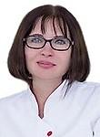 Пинчук Ирина Петровна