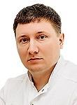 Антонов Максим Викторович