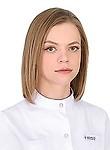 Панарина Надежда Григорьевна