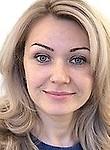 Романенко Юлия Николаевна