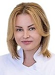 Романова Ольга Вениаминовна