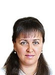 Кушнир Наталья Николаевна