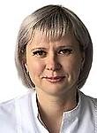 Бегун Оксана Олеговна