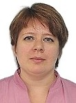 Буслова Валентина Ивановна