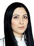 Минасян Ани Камоевна