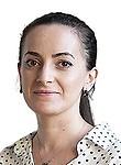 Кириакова Эрика Николаевна