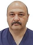 Бабоян Армен Ваникович