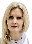 Костерова Елена Николаевна