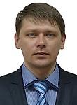 Столяр Роман Иванович