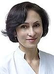 Захарченко Ольга Сергеевна