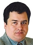 Жаров Александр Владимирович
