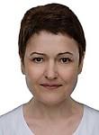 Степанова Лариса Викторовна
