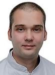 Латиган Даниэль Александрович