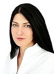 Середа Анастасия Федоровна