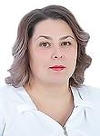 Пашкова Виктория Анатольевна