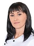 Леонова Наталья Николаевна