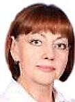 Будовская Наталья Сергеевна