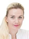 Юрцева Елена Георгиевна