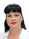 Киба Ирина Зурабовна