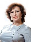 Самовик Наталия Степановна