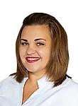 Гнидкина Екатерина Леонидовна