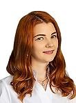 Яковенко Анна Евгеньевна
