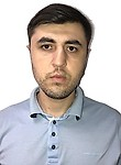 Эркенов Бинегер Муратович