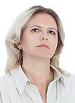 Штайгер Виктория Витальевна