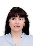 Горбулина Оксана Анатольевна