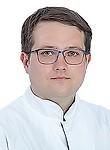 Шушкевич Дмитрий Леонидович