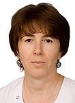 Барчо Разиет Аскеровна