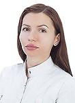 Еременко Марина Юрьевна