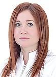 Булах Екатерина Александровна
