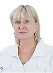 Орехова Светлана Владимировна