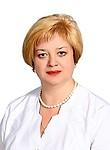 Чумакова Елена Валериевна