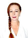 Сосновская Ирина Витальевна