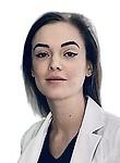 Грученкова Дарья Викторовна