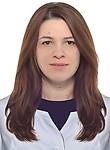 Власова Елена Борисовна