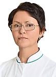 Коршунова Юлия Витальевна