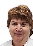 Мащенко Светлана Викторовна