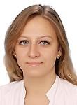 Шадрина Юлия Олеговна
