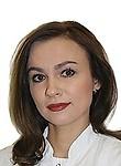 Шаброва Ирина Фаритовна