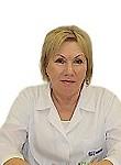 Лисицына Алла Григорьевна